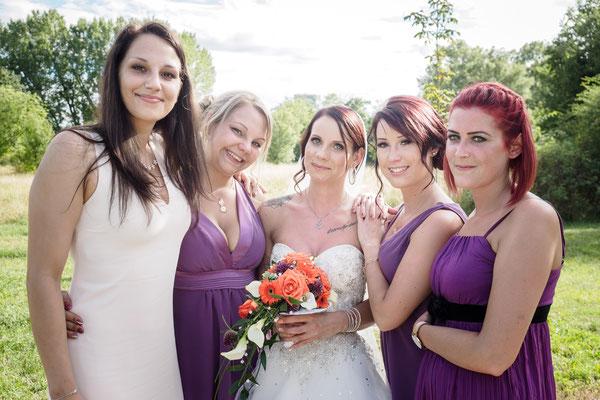Hochzeit in Lokal Chadim, Wien