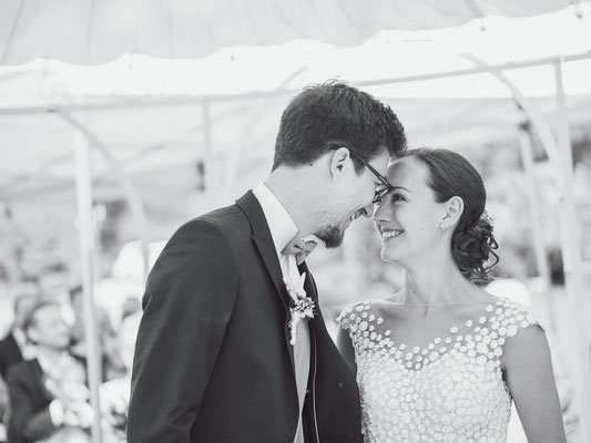 Hochzeit in Lanzenkirchen