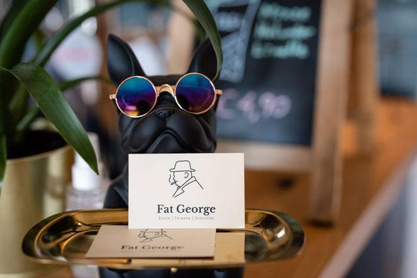 Restaurant Fat Georg in Essling