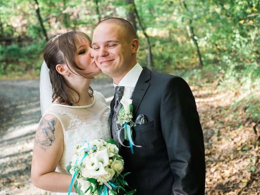 Hochzeit in Riedlingsdorf, Burgenland