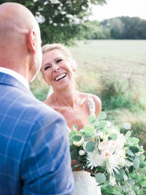Hochzeit im Hochzeitsgarten Lobau