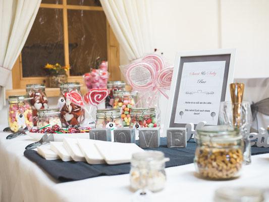 Hochzeit in der Vila Vita