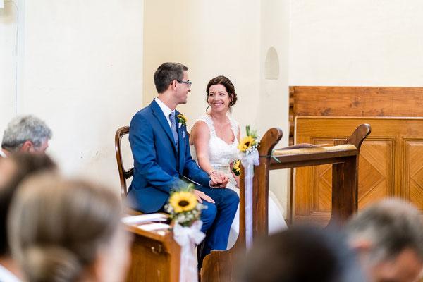 Kirchliche Hochzeit in Hautzendorf
