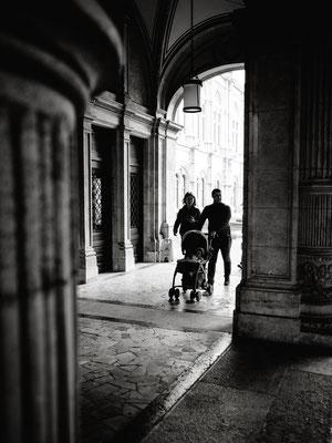 Street Photography Wien