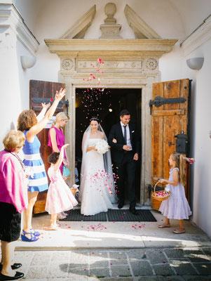 Hochzeit am Kahlenberg