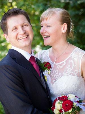 Hochzeit in Langenlois