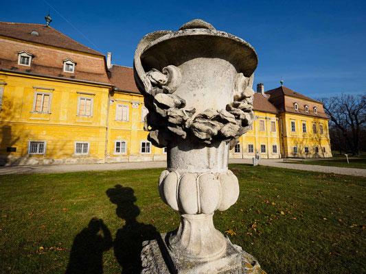 Kreative Fotowerkstatt Marchfeld | Schloss Marchegg