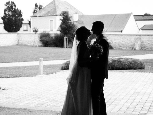 Hochzeit in Trausdorf