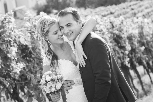 Hochzeit in Stetten