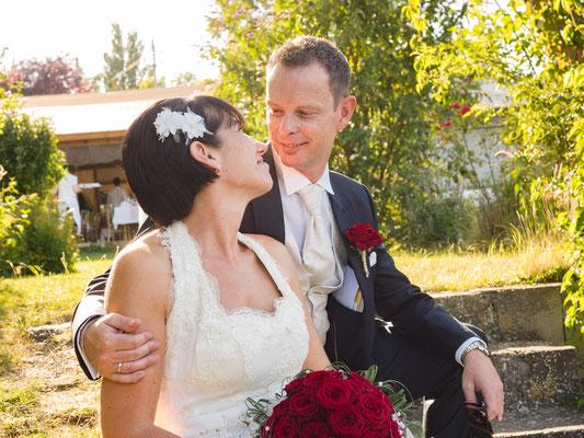 Hochzeit in Lokal La Creperie