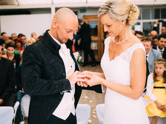Hochzeit am Hannersberg