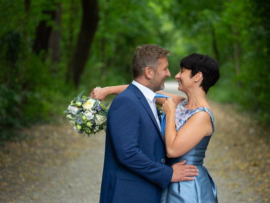 Hochzeit in Groß-Enzersdorf