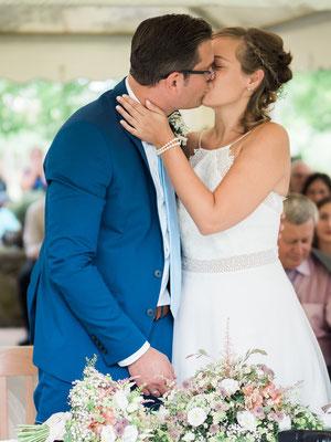 Hochzeit im Heiss Keller in Absdorf