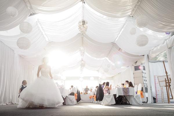 Hochzeit im Chadim Wien