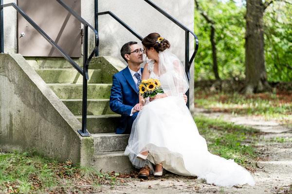 Hochzeit in Hautzendorf