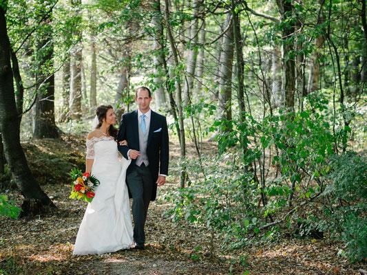 Hochzeit am Tulbingerkogel