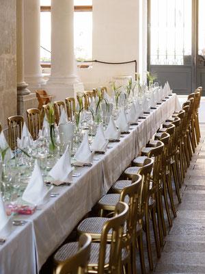 Sommer Hochzeit auf Schloss Eckartsau