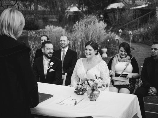 Hochzeit in Gaaden - Landgasthof Krone