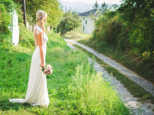 Hochzeit in Stetten, Niederösterreich
