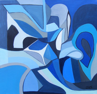 Blue Bill - SOLD