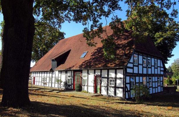 Heimatmuseum in Kirchdorf