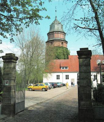 Schlossturm in Diepholz