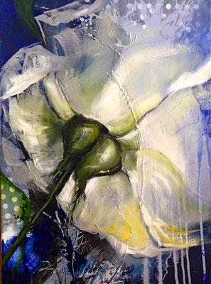 """Tiefe Liebe"" Tanja Trenker 2016"