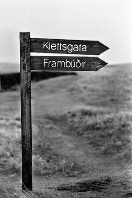 Frambudir#2