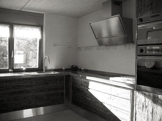 Küche Rodersdorf