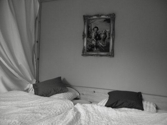 Schlafzimmer Rodersdorf