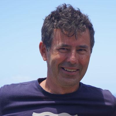 Dr Jean-Marc Le Gac, coordinateur médical  et formateur C3S médecin urgentiste