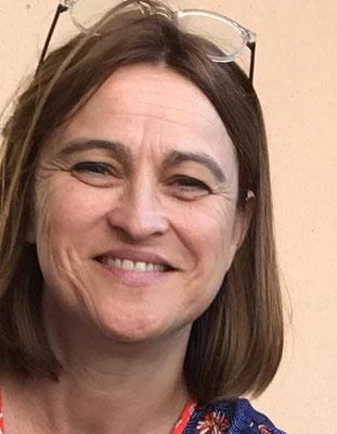 Veronique Lescop Directrice IFPS Lorient et C3S
