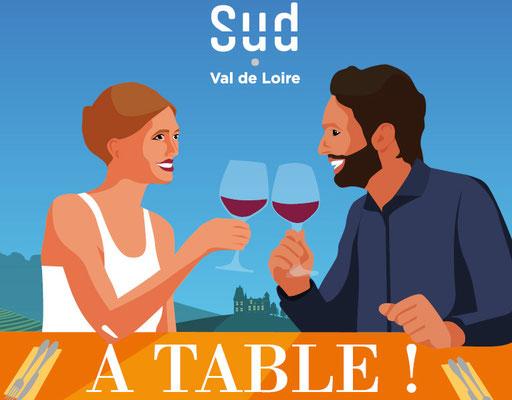 Visualiser le guide restaurants avec Calaméo