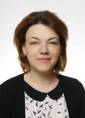 Марія Шубіна. Досвідчена, дружня, універсальна. (Викладач з 2007 р. УжНУ)