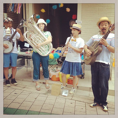 矢野忠&The BIGOOD!
