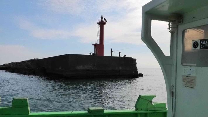 千葉県南房総沖 オフショアキャスティング・ジギングで高級魚