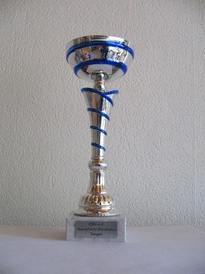 Nordrhein - Westfalen Sieger ORV