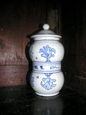 vaso farmacia speziale  20 cm alto Prezzo 30,00 euro