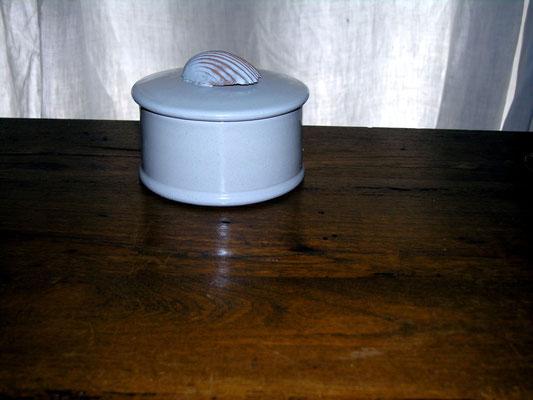 scatola ceramica