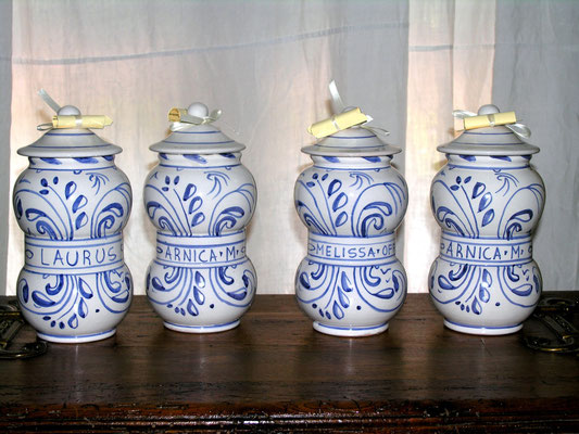 vasi speziali creato per evento matrimonio bomboniere