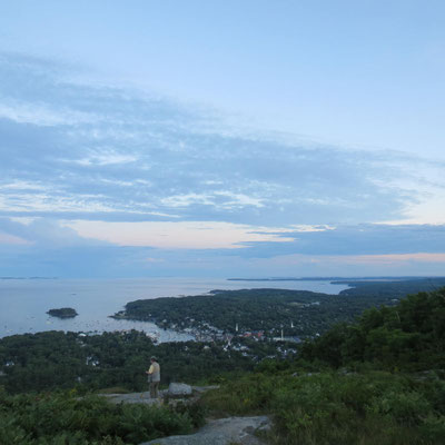 Mt.Battie
