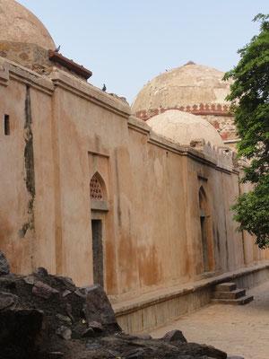 Hauz Kahs - Delhi