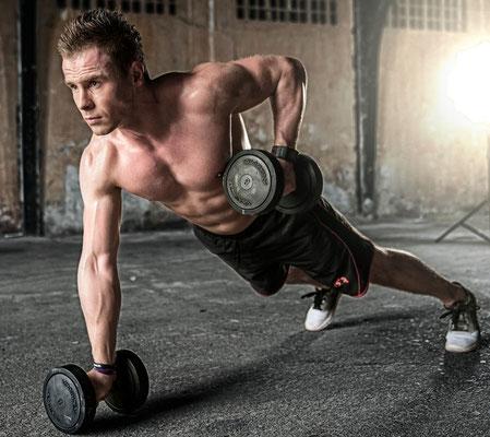 Workout Sixpack