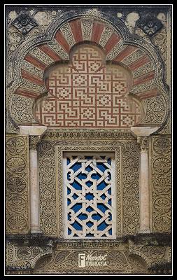 Mezquita de Córdoba, Córdoba