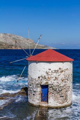 Agia Marina, Isla de Leros (Grecia) - Canon 7D + EF 40 mm f/2.8 STM