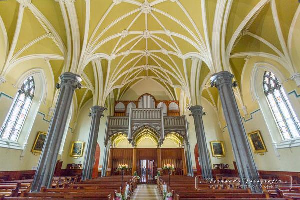 Catedral de Tuam, cerca de Galway