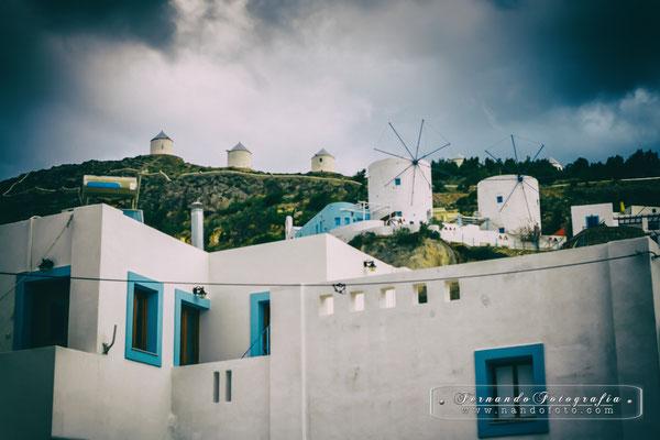 Pantelli, Isla de Leros (Grecia) - Canon 7D + EF 40 mm f/2.8 STM