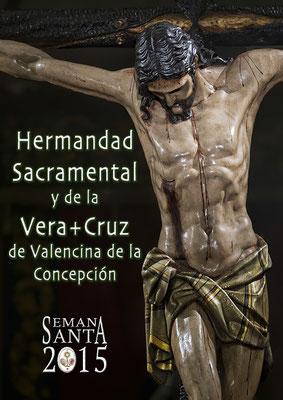 Boletín Hdad. de la Vera-Cruz.
