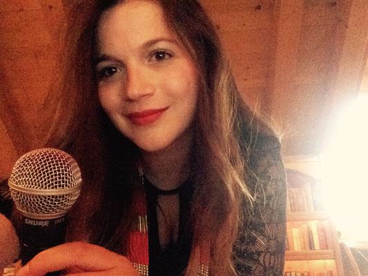 Hochzeitssängerin Alma Cilurzo Schweiz Bern Event Jazz Sängerin Luzern St. Gallen Zürich Basel Ascona Locarno