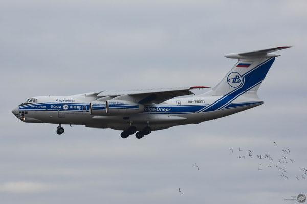 IL-76-90VD (RA-76951)